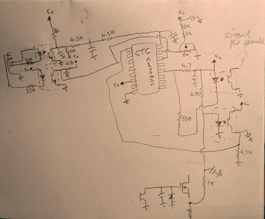 3040 CNC Milling Machine Mods | Hackaday.io