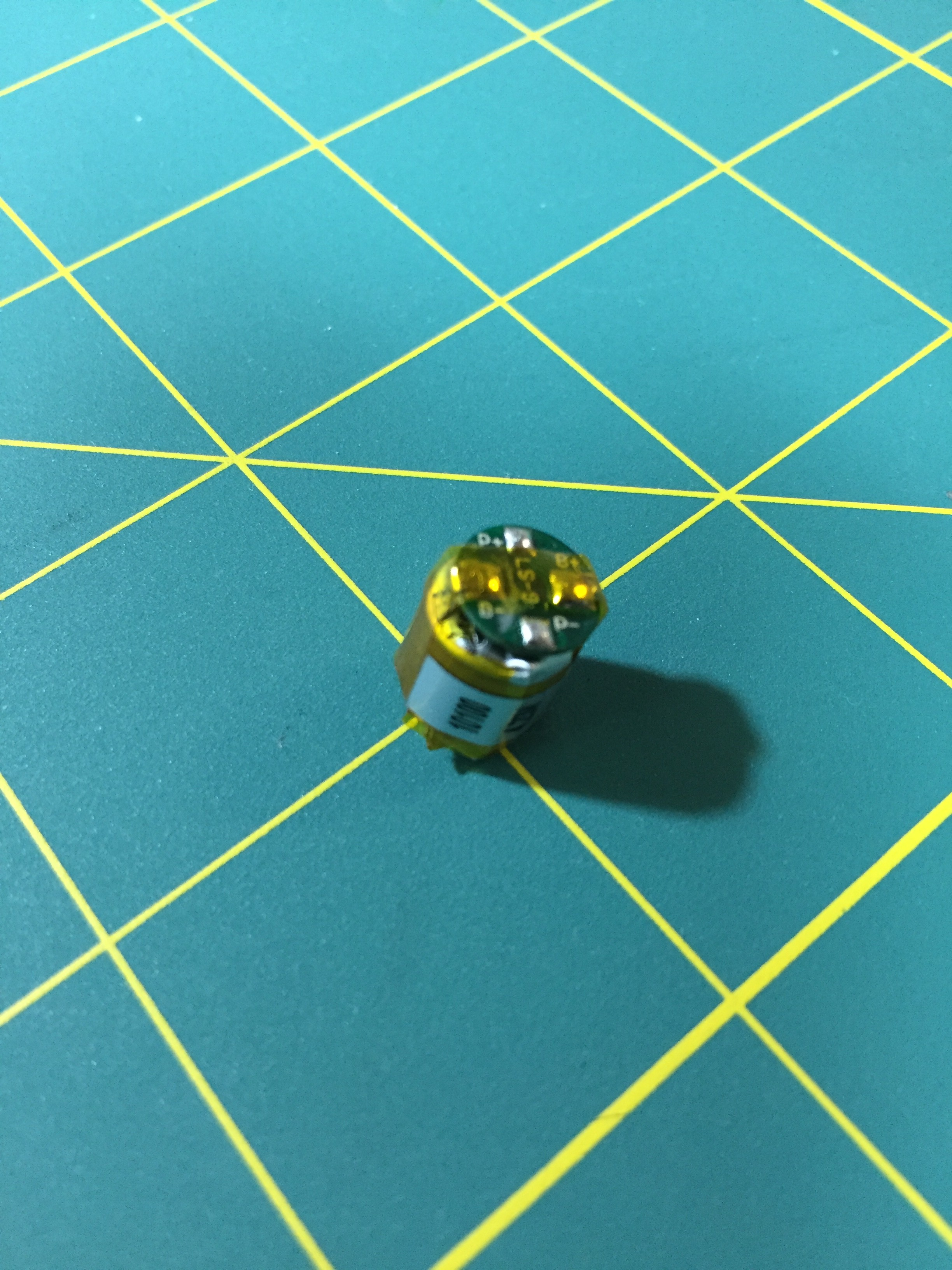 Project | Electronic Dice | Hackaday io