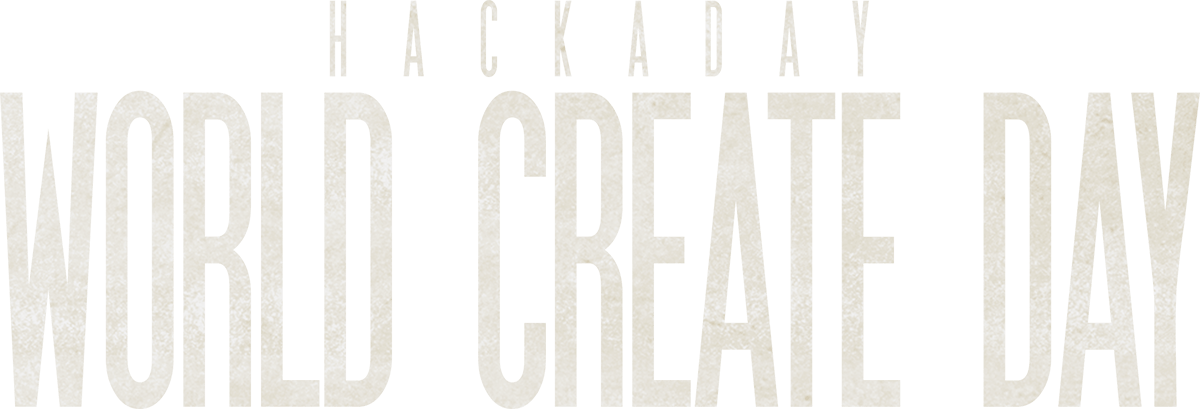 Hackaday World Create Day, 2017