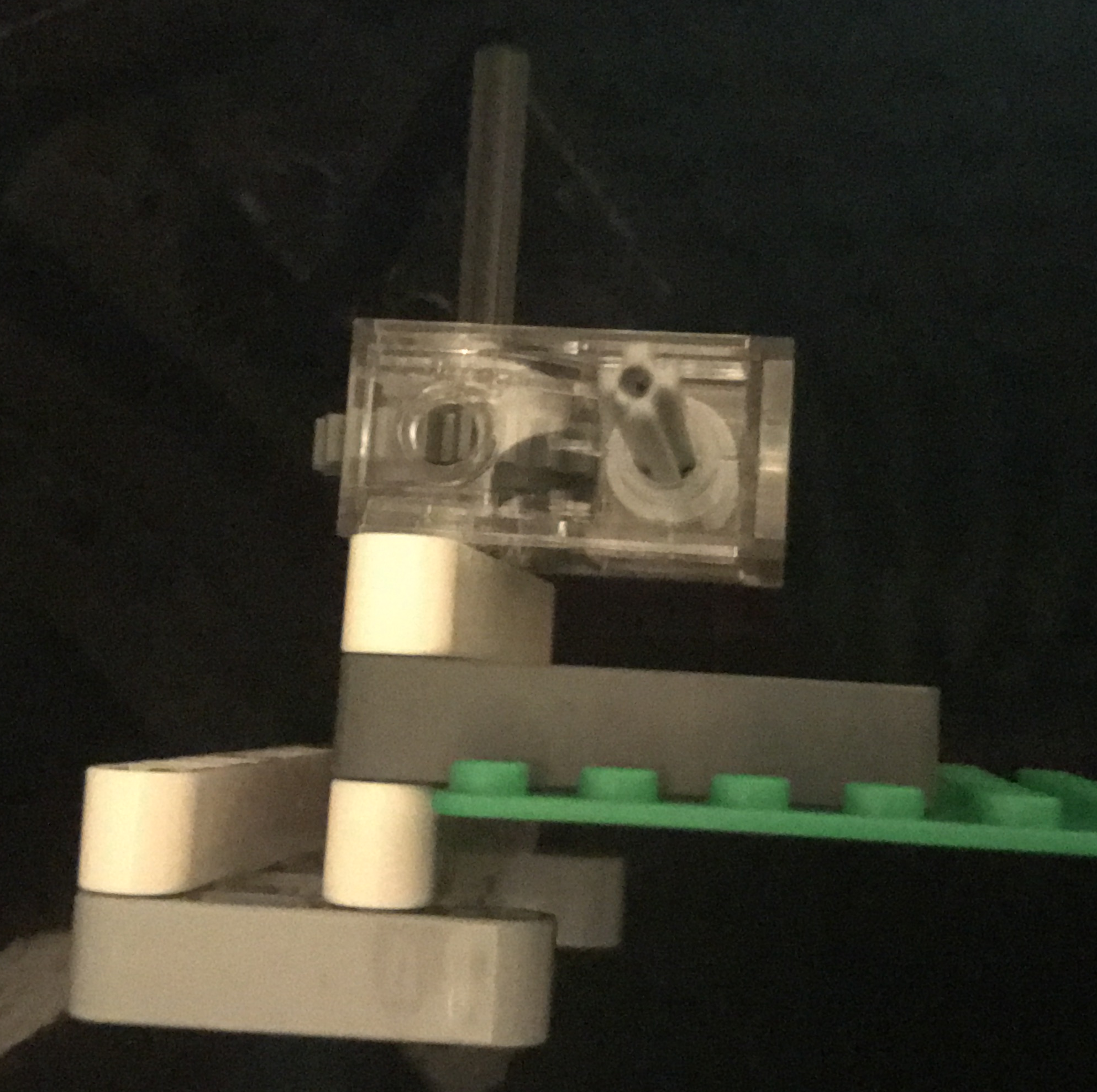 Hack a Dual Axis Gear Motor for Lego | Details | Hackaday io