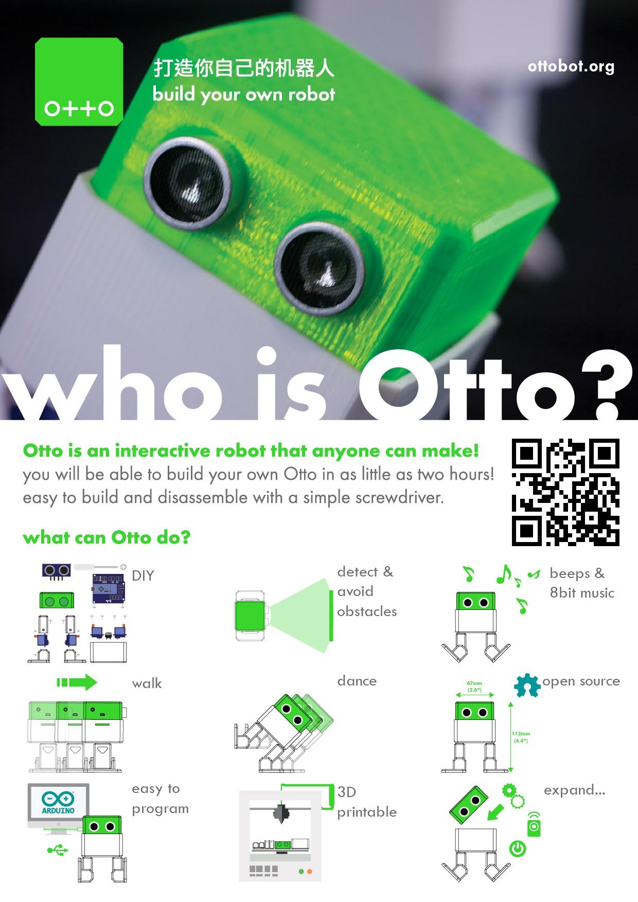 Otto DIY