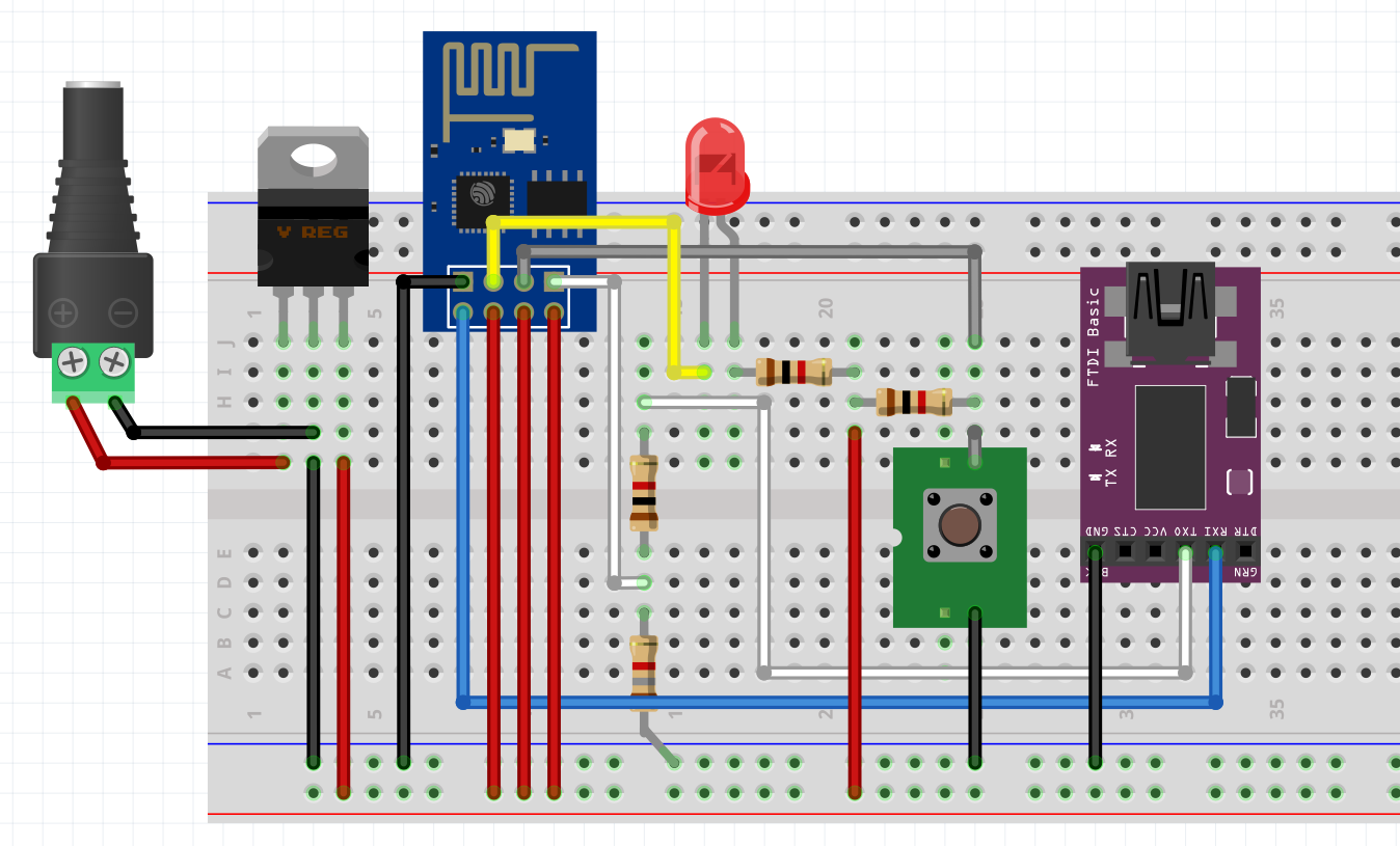 return 0: ESP-8266 aportes e ideas con Arduino
