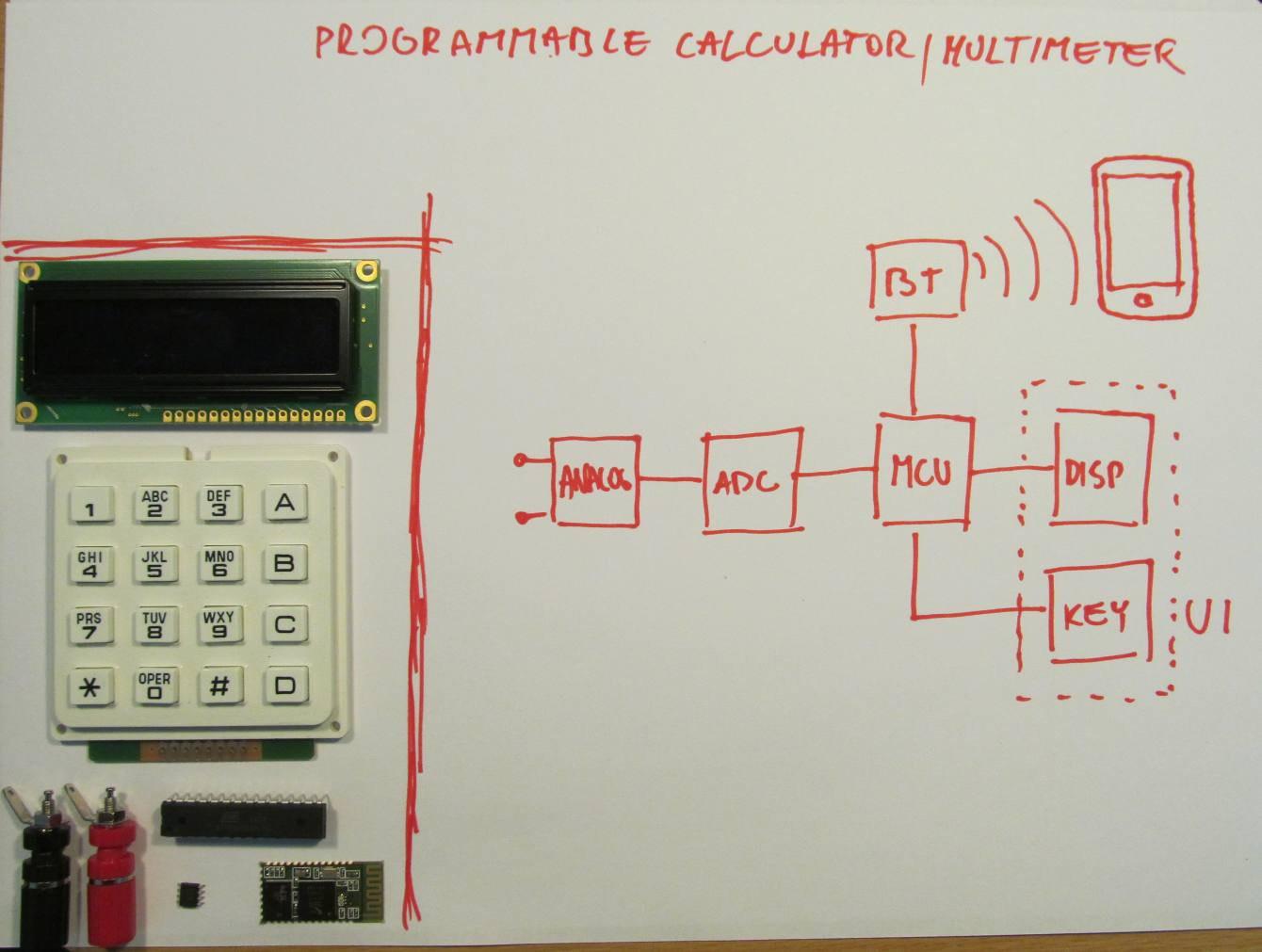 Resistor Divider 4066 Switch Investigation Details Voltage Calculator