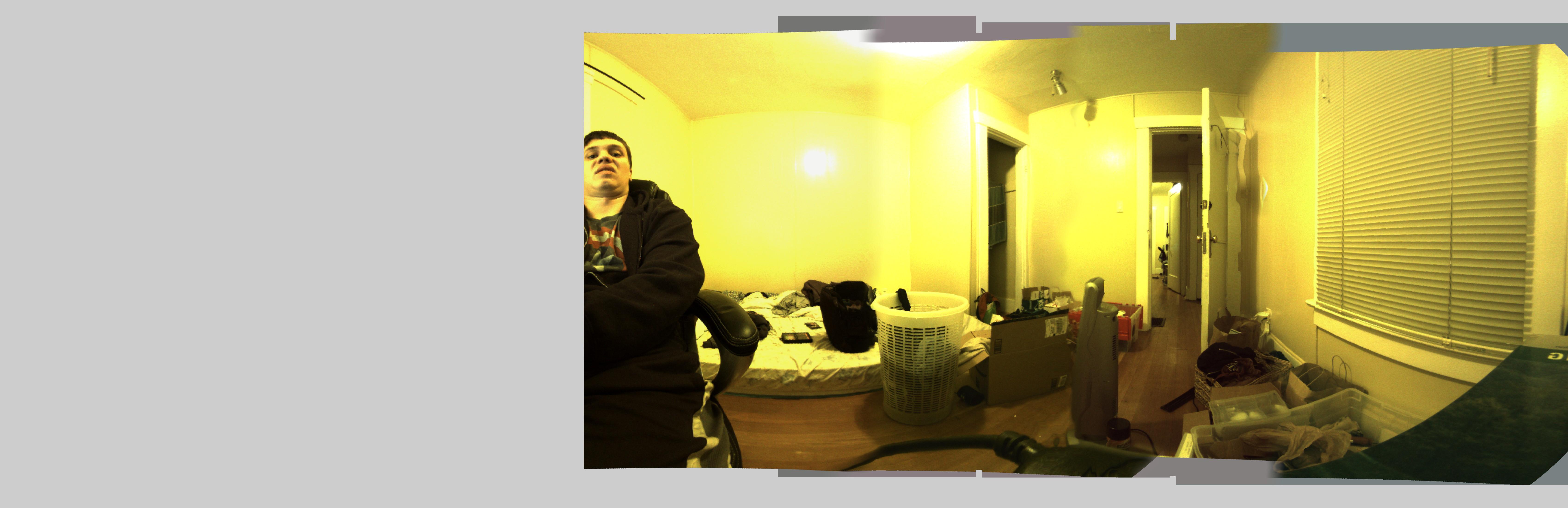Project | VR Camera: FPGA Stereoscopic 3D 360 Camera