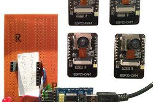 Video Streaming Server on ESP32-CAM | Hackaday io