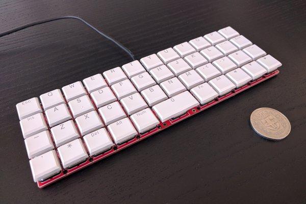 Dorsch 48k Keyboard