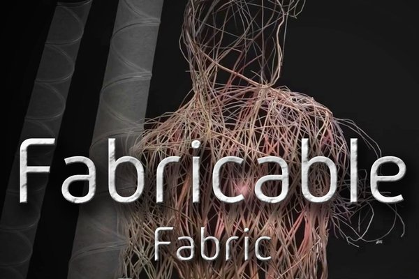 Fabricable Fabric Formwork