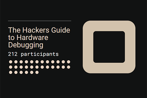 Remoticon: The Hackers Guide to Hardware Debugging