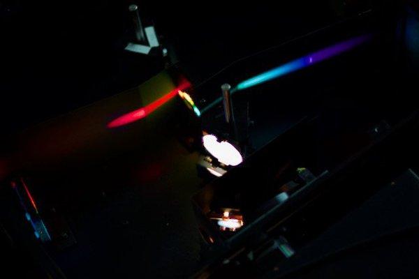 Optronic Laboratories 740A/D Spectrometer