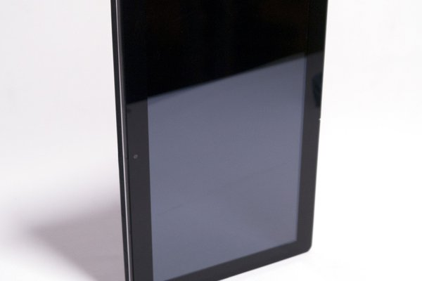 DLT one - A Damn Linux Tablet!