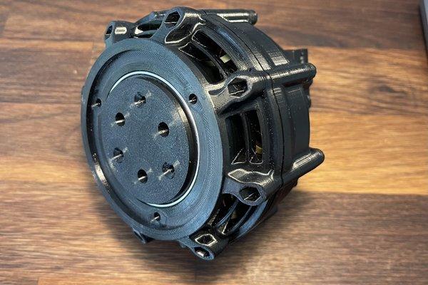 cost efficient robot actuator
