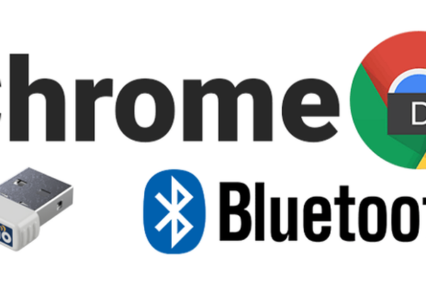 Connect to Bluetooth Devices From Web Browser