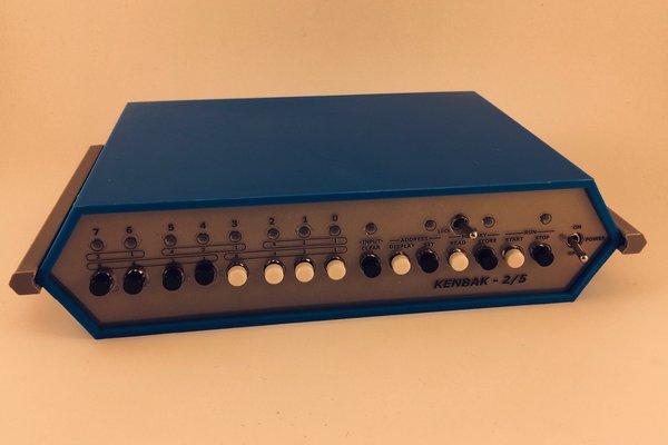 2:5 Scale KENBAK-1 Personal Computer Reproduction