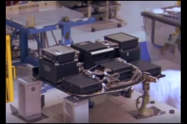 NASA Standard Spacecraft Computer-1 (NSSC-1)