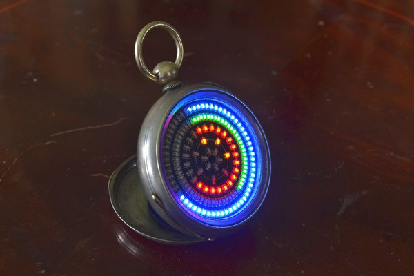 LED Pocketwatch