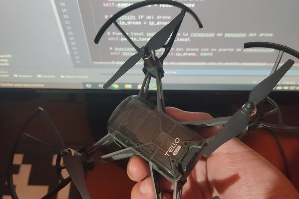 Trajectory Planning System for UAVs
