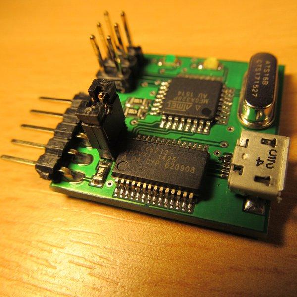 Microchip pic arduino based programmer hackaday