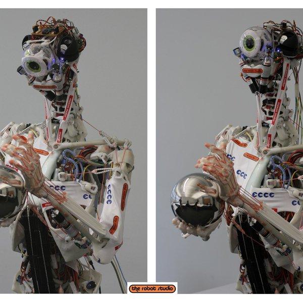 therobotstudio
