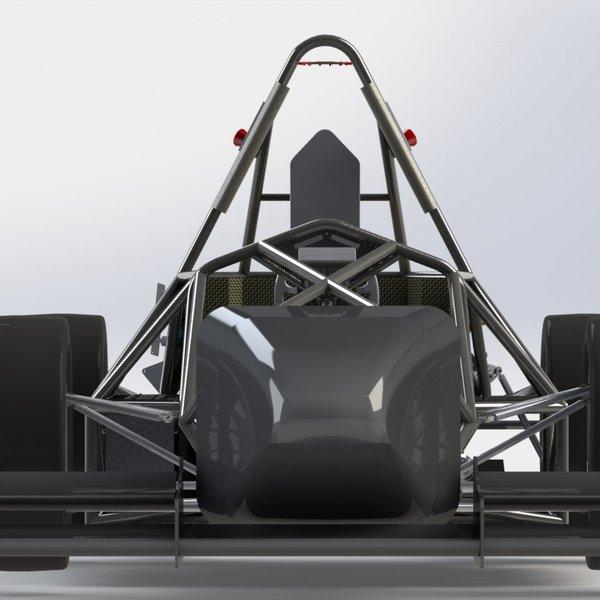 FSAE 2015 Electric Race Car | Hackaday io