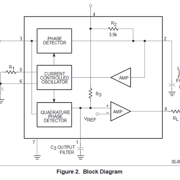 ne567 lia hackaday ioOscillator With Quadrature Output Using 567 Ic #14