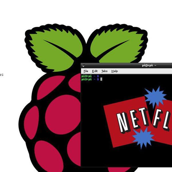 Netflix on Raspberry Pi | Hackaday io