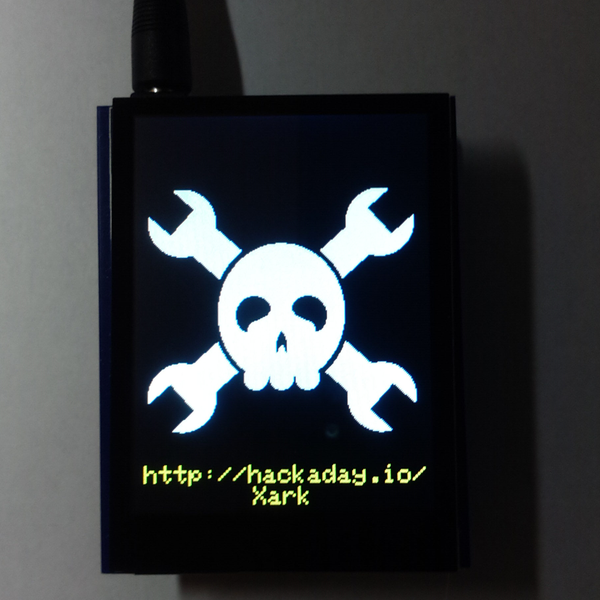 PDQ_GFX optimzed AVR LCD graphics | Hackaday io
