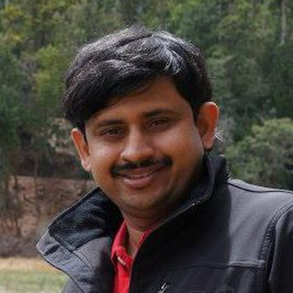 shree-kumar