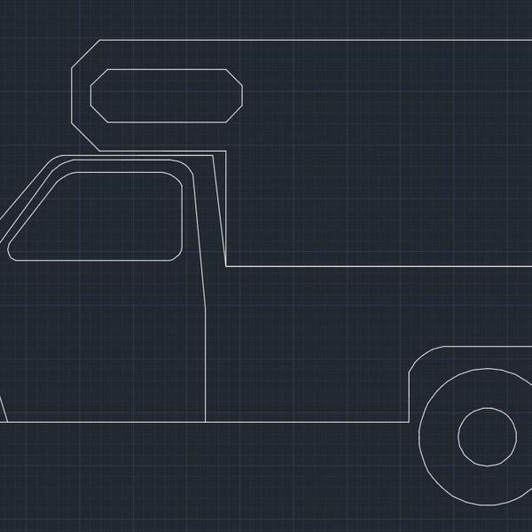 DIY Truck Camper | Hackaday io