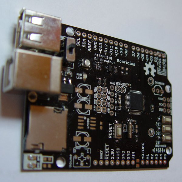D xxxl arduino m zero compatible board hackaday