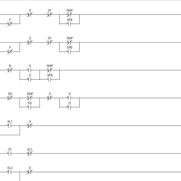 3 Floor Elevator Logic