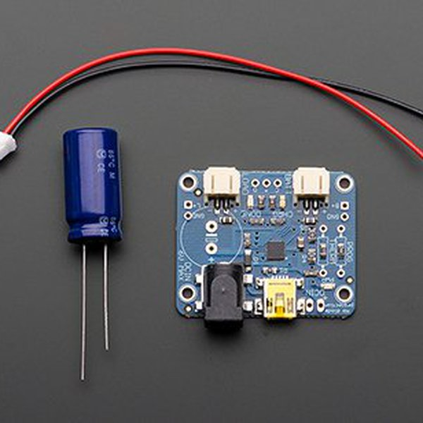 Solar Charging LiPo Project | Hackaday io