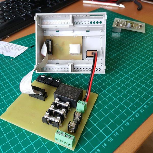 Three Phase Smart Electricity Meter | Hackaday io