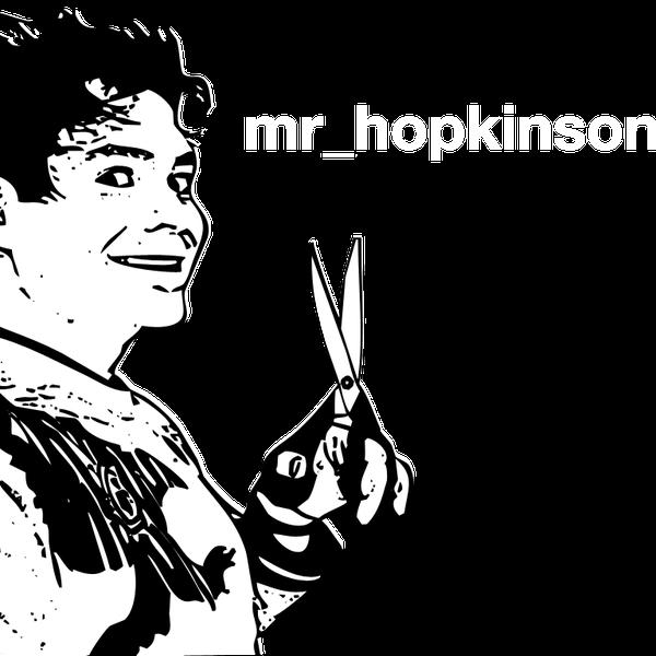 mrhopkinson
