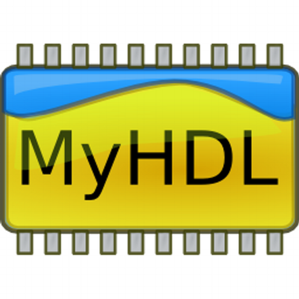 What's all this myHDL stuff, anyhow? | Hackaday io