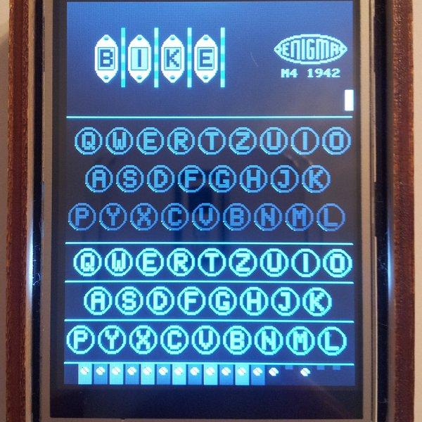 arduino-enigma