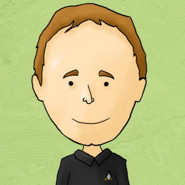 Jeremie Miller's Profile | Hackaday.io
