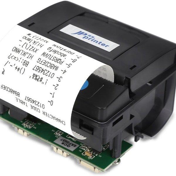 HP 82240B IR Receiver and Printer Interface   Hackaday io