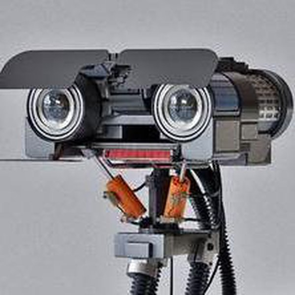 paradoxrobotics
