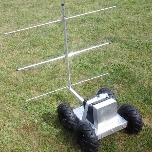 Diy ground penetrating radar pdf