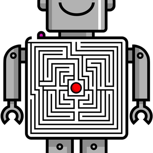 Autonomous Line Maze-Solving Robot | Hackaday io