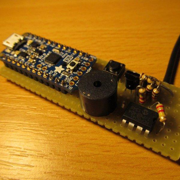 Shorty Short Circuit Finder O Hackadayio