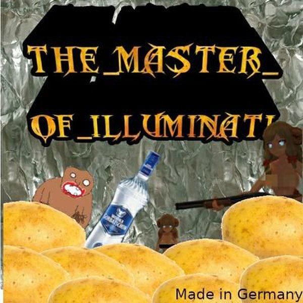 themasterofilluminati