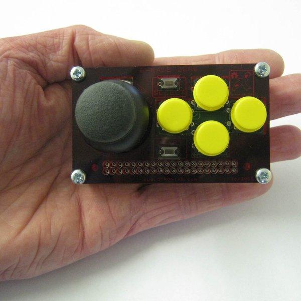 Raspberry Pi + GameCube: Retro-Gaming Station : DIY