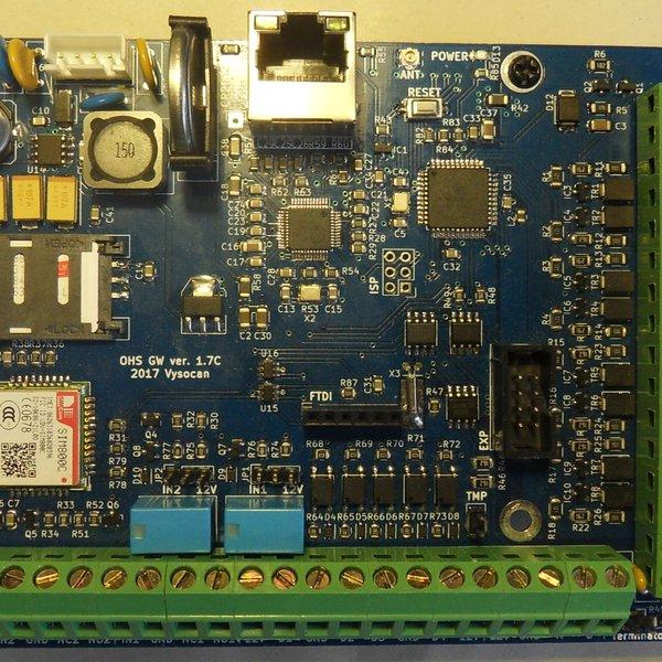 Stm32 Sim800 Library
