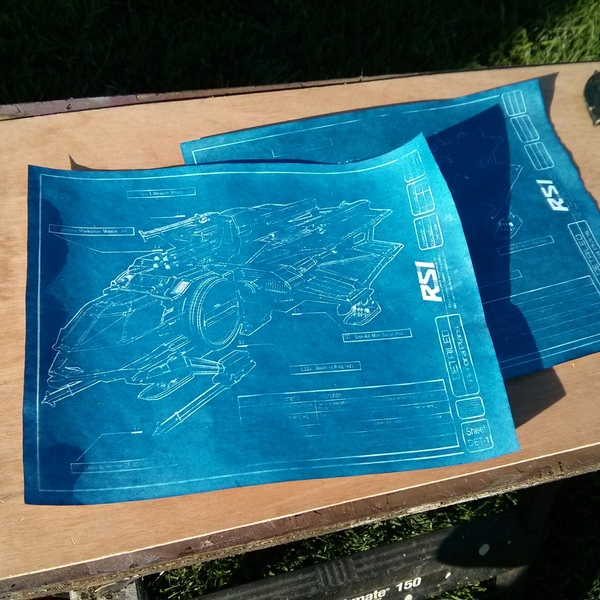 Authentic blueprints hackaday malvernweather Images
