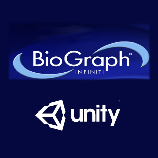 Live Biograph unity communication | Hackaday io
