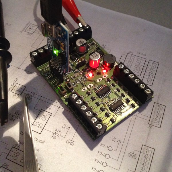 Arduino smarthome and iot networking framework hackaday