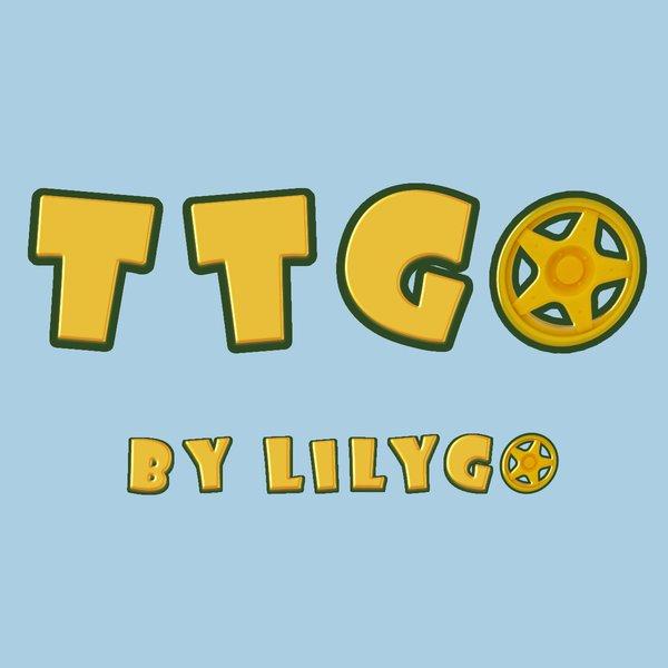lilygo