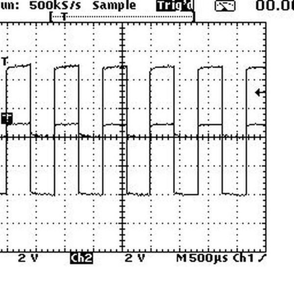 screen capture utility for tektronix ths720 scopes