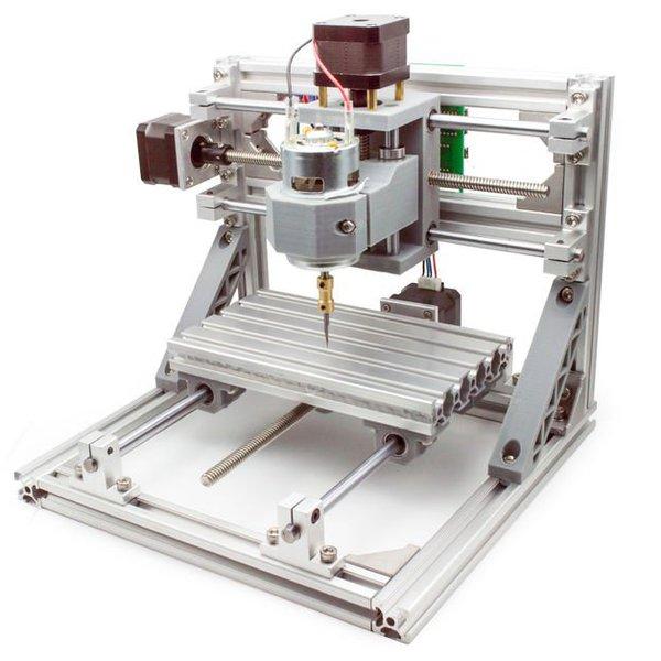 Linksprite Diy Cnc 3 Axis Engraver Machine Hackaday Io